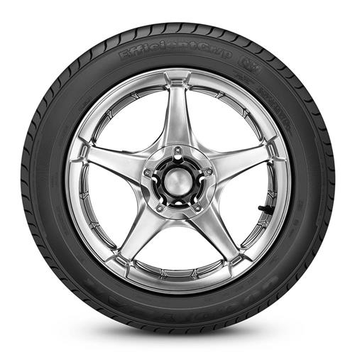 Pneu 245/45R17 95W Goodyear EfficientGrip