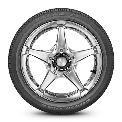 Pneu 245/45R20 99Y Goodyear Eagle F1 Supercar