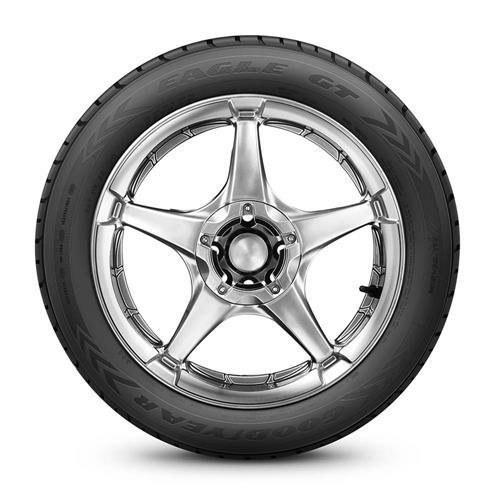 Pneu 245/40R17 91W Goodyear Eagle GT.....