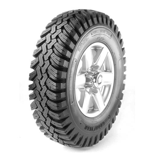 Pneu 7.50-16 Power Torque Trail Tipo Camara 8PR