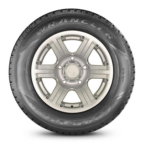 Pneu 255/65R17 110H Goodyear Wrangler HP All Weather