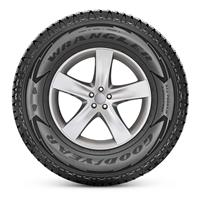Pneu 255/65R17 110T Goodyear Wrangler All-Terrain Adventure