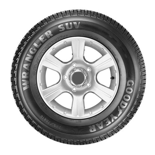 Pneu 235/60R16 100H Goodyear Wrangler SUV