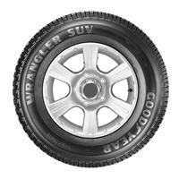 Pneu 245/65R17 111H Goodyear Wrangler SUV