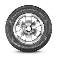 Pneu 245/60R18 105H Goodyear EfficientGrip SUV