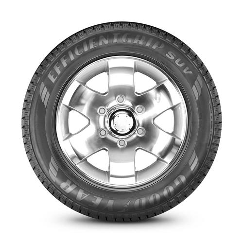 Pneu 255/55R19 111V Goodyear EfficientGrip SUV