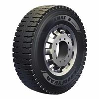 Pneu 275/80R22.5 149/146L KMax D Traction 16PR