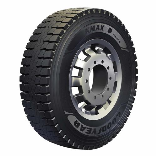 Pneu 295/80R22.5 152/148L KMax D Traction 16PR