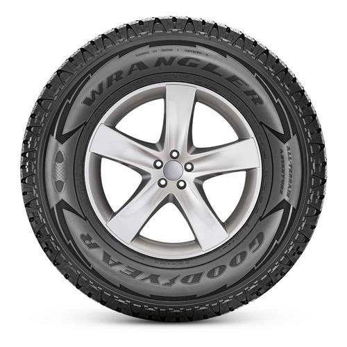 Pneu Goodyear Wrangler All Terrain Adventure 31x10,5 R15 109s