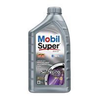 Oleo Mobil Delvac MX LD 5W30 1L Sint. Diesel